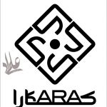 طراحی لوگو، نشانه کارا، علی تیموری راد، آتلیه هنری راد